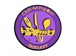 Restaurant Club Art Papillon logo