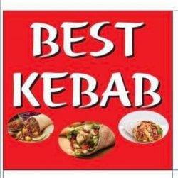 Best Kebab logo