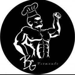 BG Fitmeals logo