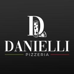 Danielli Pizzeria logo
