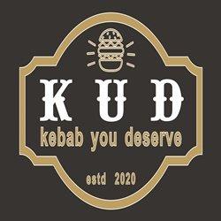 Kud Fast Food logo