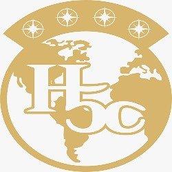 Restaurant 5 continents logo