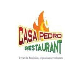 Casa Pedro Restaurant logo