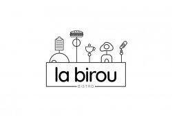 La Birou Bistro logo