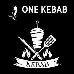 One Kebab Delivery logo