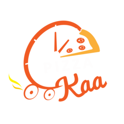 Pizza Kaa logo