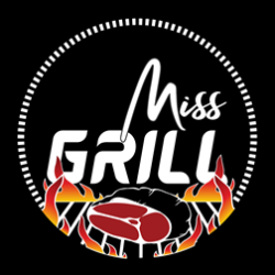 Miss Grill Food Truck logo