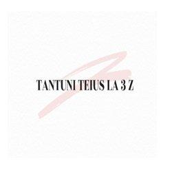 TANTUNI TEIUS LA 3 Z logo
