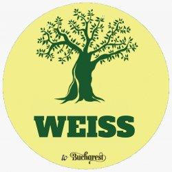 Weiss Beer Garden logo