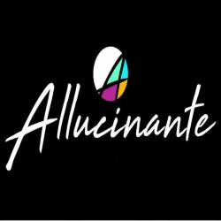 Allucinante logo