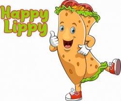 Happy Lippy logo