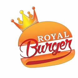 Royal Burger logo