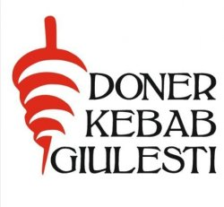 Doner Kebab Giulesti logo