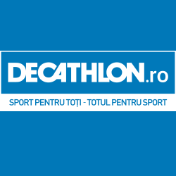 Decathlon Brasov logo
