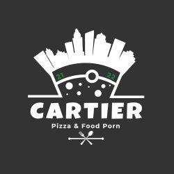 Cartier 21/22 logo