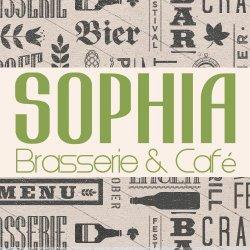 Sophia Brasserie & Café logo