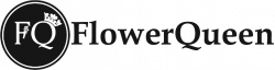 FlowerQueen logo
