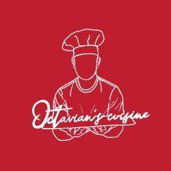 Octavian`s Cuisine logo