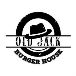 Old Jack Burger House logo
