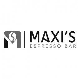 Maxi`s Sweets & Coffee logo