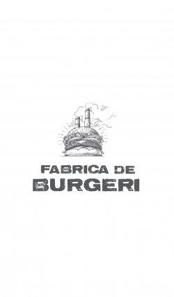 Fabrica de Burgeri logo