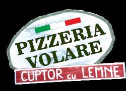 Pizzeria Volare logo