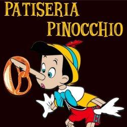 Patiseria Pinocchio logo
