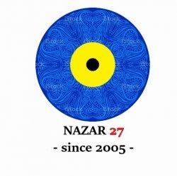 Restaurant Nazar logo