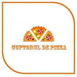 Cuptorul de Pizza logo