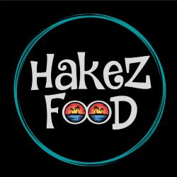Hakez Food logo