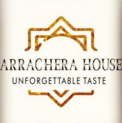 Arrachera House logo