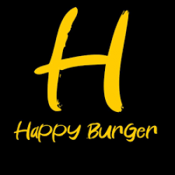 Happy Burger Targu Jiu logo