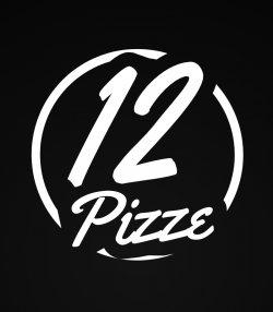 12Pizze logo