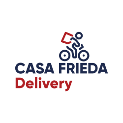 Casa Frieda Delivery logo