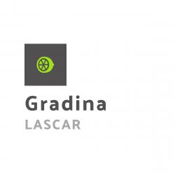 Gradina Lascar logo