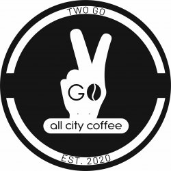 All City Coffee logo