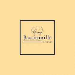 Ratatouille Gourmet logo