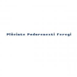 Placinte Padurenesti Feregi logo