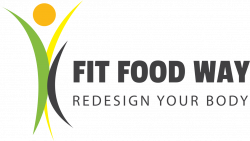 FitFoodWay logo