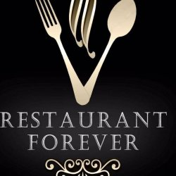 Restaurant Forever logo