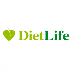 DietLife Food Charles de Gaulle logo