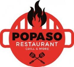 Popaso logo