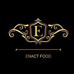 Enact Food  logo