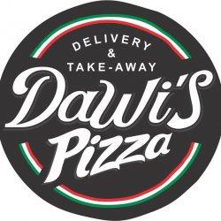 Dawi`s Pizza logo