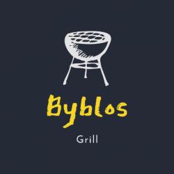 Byblos Grill logo