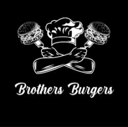 Brothers Burgers Vitan logo
