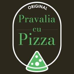 Pravalia cu Pizza  logo