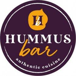 Hummus Bar logo