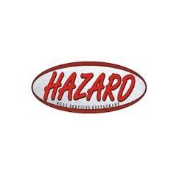 Autoservire Hazard logo