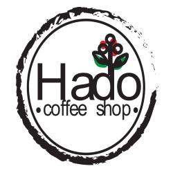 Hado Coffee Shop Titan logo